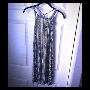 Express summer dress. Medium